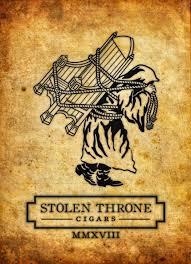 Stolen Throne