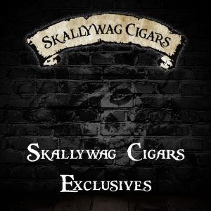 *Skallywag Exclusives