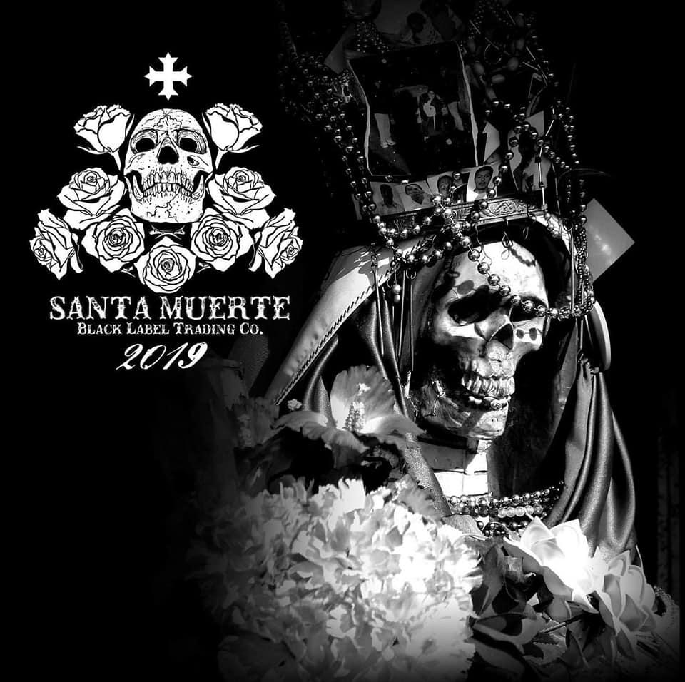 BLTC Santa Muerte Robusto – Skallywag Cigars